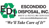 Escondido Disposal