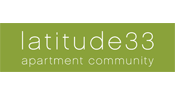 latitude33 apartment community
