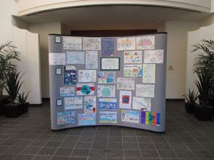 2012 Earth Day Poster Contest