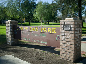 Grape Day Park