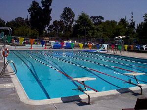 James A. Stone Municipal Swimming Pool