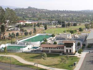 Escondido Sports Center