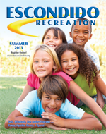 Recreation Brochure
