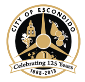 City of Escondido - Celebrating 125 Years