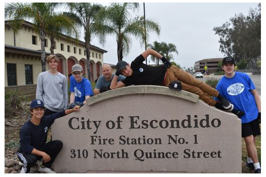 May 2 2019 City Of Escondido