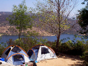 Camping Information City Of Escondido