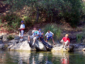 Fishing Information - City of Escondido