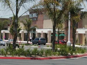 Malls centers city of escondido for Michaels craft store rancho san diego