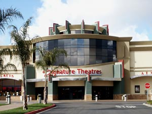Regal Escondido Stadium 16 & IMAX