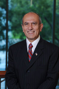 Mayor Sam Abed